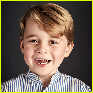 Prince William Reveals Prince George's Favorite Movie!
