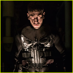 Marvel's 'The Punisher' Finally Gets Release Date!