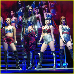'Pussycat Dolls' Set to Reunite! (Report)
