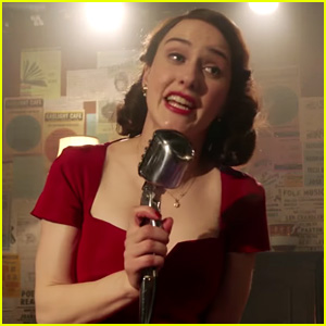 Rachel Brosnahan Transforms from Housewife to Comedian in 'Marvelous Mrs. Maisel' Trailer!