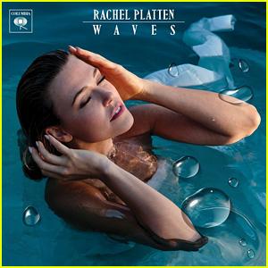 Rachel Platten: 'Waves' Album Stream & Download - Listen Now!