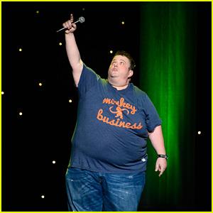 Ralphie May Dead - 'Last Comic Standing' Comedian Dies at 45