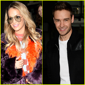 Rita Ora Does Cheryl Cole Impression, Liam Payne Reacts!