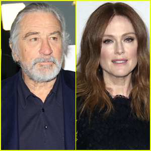 Amazon Drops Julianne Moore & Robert De Niro Drama After Cutting Ties With Weinstein Company