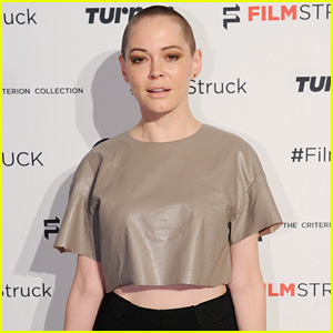 Rose McGowan Gets Her Twitter Back, Immediately Calls Out Jeff Bezos: 'HW Raped Me'