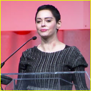 Rose McGowan Addresses Abuse in Hollywood at Women's Convention: 'It's Time to Clean House'
