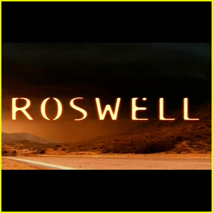 'Roswell' Is Being Rebooted on The CW!