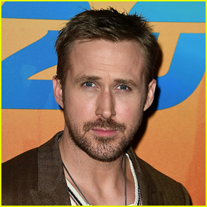 Ryan Gosling Voices Support for Women Speaking Out About Harvey Weinstein