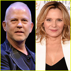 Ryan Murphy Weighs In on Kim Cattrall & 'Sex & the City 3' Issues
