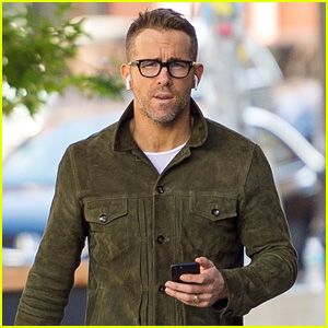 Ryan Reynolds Jokes He's Starting a New Life on 41st Birthday