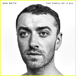 Sam Smith Announces 'Thrill of It All' Album & 2018 Tour Dates!