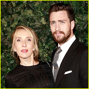 Aaron & Sam Taylor-Johnson Team Up for 'Million Little Pieces'