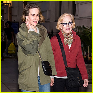 Sarah Paulson & Holland Taylor Are Still Going Strong!