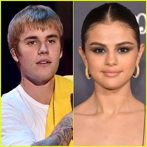 Selena Gomez & Justin Bieber Grab Breakfast Together in New Photo