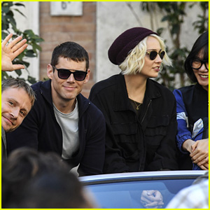 'Sense8' Cast Gets to Work on Upcoming Netflix Movie!