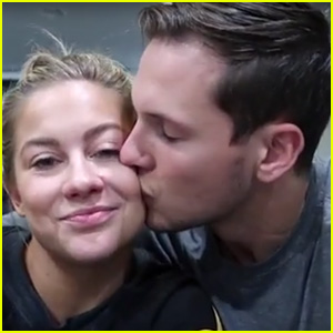 Shawn Johnson Reveals She Had a Miscarriage in Touching Video
