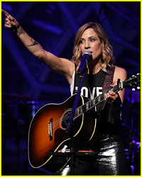 Sheryl Crow Responds to the Las Vegas Shooting
