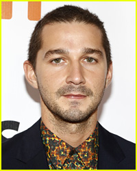 Shia LaBeouf Entered Plea Deal for Public Intoxication Arrest
