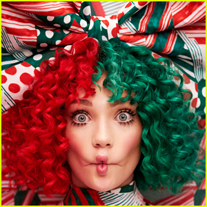 Sia Announces Christmas Album with Maddie Ziegler on Cover