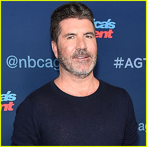 Simon Cowell Rushed to the Hospital After Falling Down a Flight of Stairs