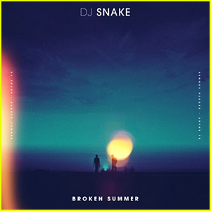 DJ Snake feat. Max Frost: 'Broken Summer' Stream, Lyrics & Download - Listen Now!