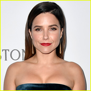 Sophia Bush Is Developing a Pilot to Be Her Next TV Show!