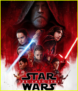 'Star Wars: The Last Jedi' Releases First Full Trailer - Watch Now!