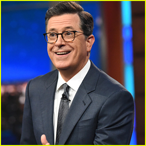 Stephen Colbert Reveals #PuberMe Campaign Raised $1 Million for Puerto Rico Hurricane Relief Effort!