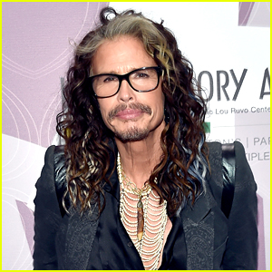 Steven Tyler Gives Health Update After Canceling Aerosmith Tour