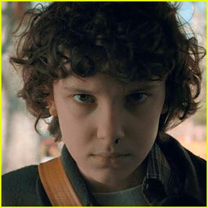 'Stranger Things' Premieres Final Season Two Trailer - Watch Now!