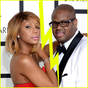 Tamar Braxton Files for Divorce From Vincent Herbert After Nearly Nine Years of Marriage