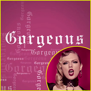 Taylor Swift: 'Gorgeous' Stream, Lyrics, & Download – Listen