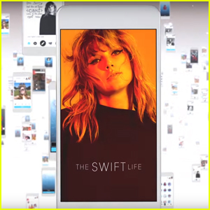 Taylor Swift Is Launching Her Own Social Media Platform!