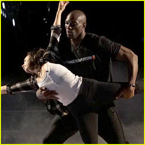 Terrell Owens Celebrates His Late Grandma with 'DWTS' Dance - Watch Now!