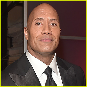 The Rock Approves of 'The Rock Test' to Fight Sexual Harassment