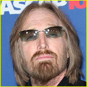 Rocker Tom Petty Found Unconscious in Full Cardiac Arrest