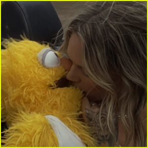 Tove Lo Gets Down & Dirty With a Puppet in 'Disco Tits' Music Video - Watch Now!