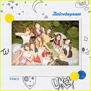 Twice: 'Twicetagram' Album Stream & Download - Listen Now!