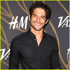 Tyler Posey Addresses Leaked Video Scandal for the First Time