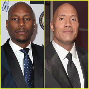 Tyrese Gibson Slams Dwayne Johnson for 'Fast & Furious 9' Getting Postponed