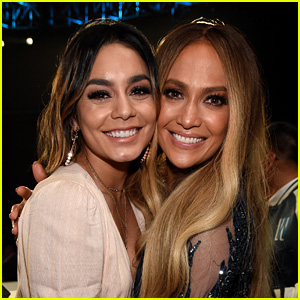 Vanessa Hudgens Joins the Cast of Jennifer Lopez's Upcoming Romantic Comedy 'Second Act'!