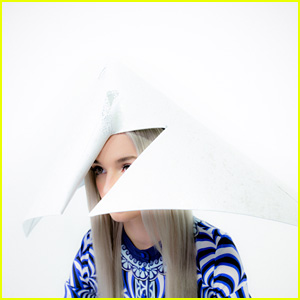 Viral Artist Poppy Drops Debut Album 'Poppy.Computer' - Stream, Download, & Listen Now!