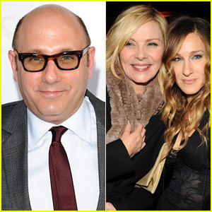 Willie Garson, aka SATC's Stanford, Throws Massive Shade at Kim Cattrall & Tells His Side of the Story