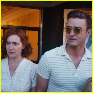 'Wonder Wheel' Trailer Leaves Us with So Many Questions - Watch Now!