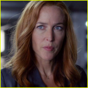 Scully & Mulder Are Back in 'X Files' Trailer - Watch Now!