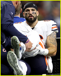 NFL's Zach Miller Almost Lost His Leg After Gruesome In-Game Injury