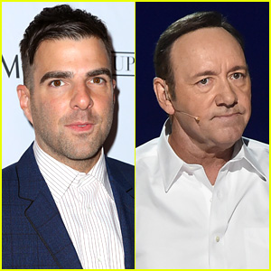 Zachary Quinto Speaks Out About Kevin Spacey's 'Calculated Manipulation to Deflect Attention'