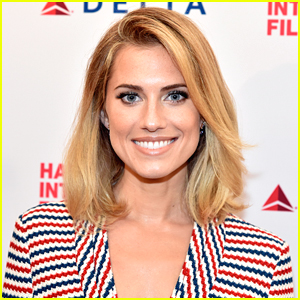 Allison Williams Reveals How She Landed Her 'Get Out' Role - Watch Now!