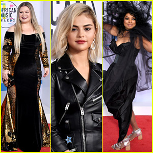 2017 American Music Awards - Full Coverage!