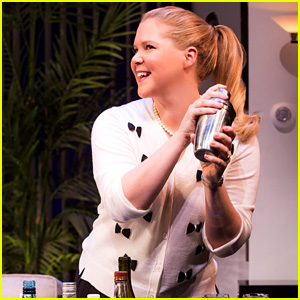 Amy Schumer Makes Her Broadway Debut - See the Photos!